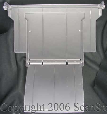 Fujitsu Stacker (Output Tray) for fi-4530c Scanner